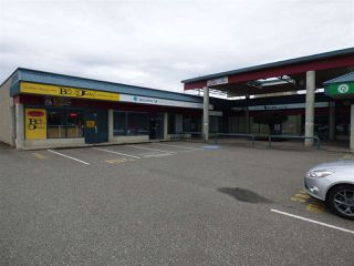 Photo 1: 103 A 8645 YOUNG Road in Chilliwack: Chilliwack W Young-Well Industrial for lease : MLS®# C8010936