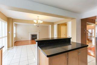 Photo 10: 127 Mint Leaf Boulevard in Brampton: Sandringham-Wellington House (2-Storey) for lease : MLS®# W3712722