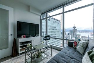 Photo 16: 2803 788 RICHARDS Street in Vancouver: Downtown VW Condo for sale (Vancouver West)  : MLS®# R2141568