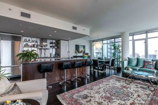 Photo 2: 2803 788 RICHARDS Street in Vancouver: Downtown VW Condo for sale (Vancouver West)  : MLS®# R2141568