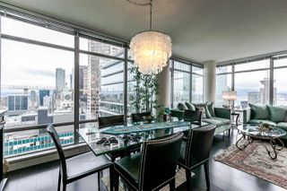 Photo 13: 2803 788 RICHARDS Street in Vancouver: Downtown VW Condo for sale (Vancouver West)  : MLS®# R2141568