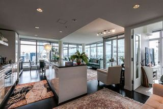 Photo 7: 2803 788 RICHARDS Street in Vancouver: Downtown VW Condo for sale (Vancouver West)  : MLS®# R2141568