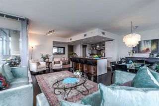 Photo 4: 2803 788 RICHARDS Street in Vancouver: Downtown VW Condo for sale (Vancouver West)  : MLS®# R2141568