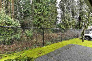 "Photo 20: 107 1386 LINCOLN Drive in Port Coquitlam: Oxford Heights Townhouse for sale in ""MOUNTAINS PARK VILLAGE"" : MLS®# R2147747"