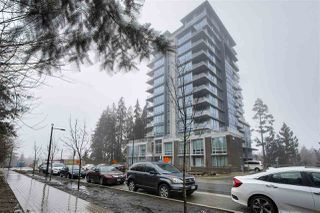 "Photo 1: 308 9060 UNIVERSITY Crescent in Burnaby: Simon Fraser Univer. Condo for sale in ""Altitude"" (Burnaby North)  : MLS®# R2151791"