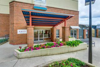 "Photo 6: 303 200 KEARY Street in New Westminster: Sapperton Condo for sale in ""ANVIL"" : MLS®# R2156203"