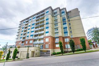 "Photo 5: 303 200 KEARY Street in New Westminster: Sapperton Condo for sale in ""ANVIL"" : MLS®# R2156203"