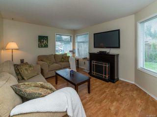 Photo 3: A 4693 Cruickshank Ave in COURTENAY: CV Courtenay East Half Duplex for sale (Comox Valley)  : MLS®# 756187