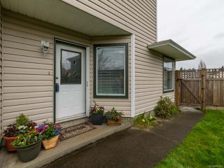 Photo 2: A 4693 Cruickshank Ave in COURTENAY: CV Courtenay East Half Duplex for sale (Comox Valley)  : MLS®# 756187