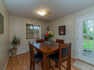 Photo 4: A 4693 Cruickshank Ave in COURTENAY: CV Courtenay East Half Duplex for sale (Comox Valley)  : MLS®# 756187