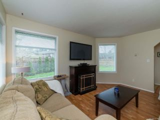 Photo 11: A 4693 Cruickshank Ave in COURTENAY: CV Courtenay East Half Duplex for sale (Comox Valley)  : MLS®# 756187