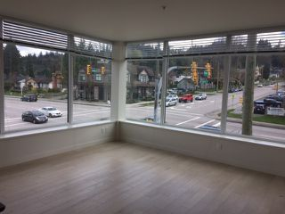 "Photo 2: 302 95 MOODY Street in Port Moody: Port Moody Centre Condo for sale in ""THE STATION"" : MLS®# R2157124"