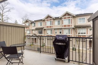 "Photo 7: 107 10151 240 Street in Maple Ridge: Albion Townhouse for sale in ""ALBION STATION"" : MLS®# R2157278"