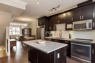 """Photo 6: 107 10151 240 Street in Maple Ridge: Albion Townhouse for sale in """"ALBION STATION"""" : MLS®# R2157278"""