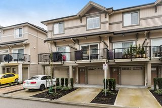 "Photo 14: 107 10151 240 Street in Maple Ridge: Albion Townhouse for sale in ""ALBION STATION"" : MLS®# R2157278"