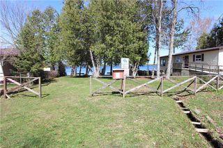 Photo 19: 49 Antiquary Beach Road in Kawartha Lakes: Rural Eldon House (Bungalow) for sale : MLS®# X3780240