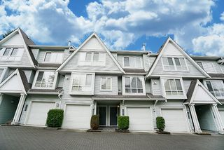 "Photo 20: 7309 HAWTHORNE Terrace in Burnaby: Highgate Townhouse for sale in ""BERKLEY"" (Burnaby South)  : MLS®# R2161141"