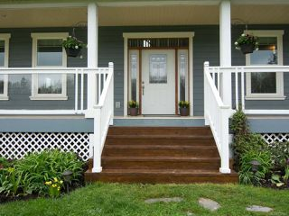 Photo 51: 6821 FARNHAM ROAD in MERVILLE: CV Merville Black Creek House for sale (Comox Valley)  : MLS®# 758027