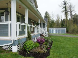 Photo 52: 6821 FARNHAM ROAD in MERVILLE: CV Merville Black Creek House for sale (Comox Valley)  : MLS®# 758027