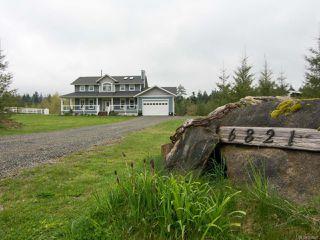 Photo 1: 6821 FARNHAM ROAD in MERVILLE: CV Merville Black Creek House for sale (Comox Valley)  : MLS®# 758027