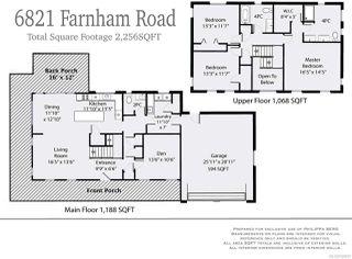 Photo 10: 6821 FARNHAM ROAD in MERVILLE: CV Merville Black Creek House for sale (Comox Valley)  : MLS®# 758027