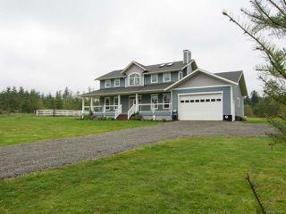 Photo 11: 6821 FARNHAM ROAD in MERVILLE: CV Merville Black Creek House for sale (Comox Valley)  : MLS®# 758027
