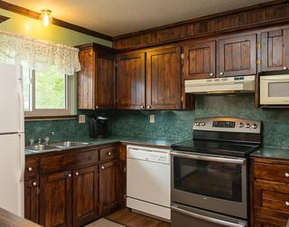 Photo 5: 35386 WELLS GRAY Avenue in Abbotsford: Abbotsford East House for sale : MLS®# R2164602