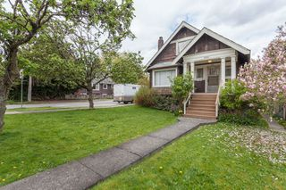 Main Photo: 3095 W 5TH Avenue in Vancouver: Kitsilano House for sale (Vancouver West)  : MLS®# R2166730