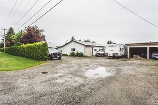 Photo 20: 858 COLUMBIA Street in Abbotsford: Poplar House for sale : MLS®# R2170775