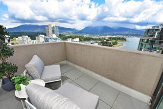 Photo 15: 3101 1331 ALBERNI STREET in Vancouver: West End VW Condo for sale (Vancouver West)  : MLS®# R2176679