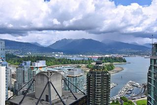 Photo 17: 3101 1331 ALBERNI STREET in Vancouver: West End VW Condo for sale (Vancouver West)  : MLS®# R2176679