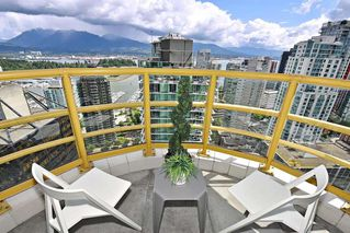 Photo 16: 3101 1331 ALBERNI STREET in Vancouver: West End VW Condo for sale (Vancouver West)  : MLS®# R2176679