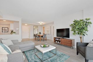Photo 5: 3101 1331 ALBERNI STREET in Vancouver: West End VW Condo for sale (Vancouver West)  : MLS®# R2176679