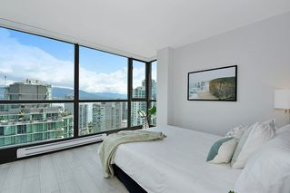 Photo 12: 3101 1331 ALBERNI STREET in Vancouver: West End VW Condo for sale (Vancouver West)  : MLS®# R2176679