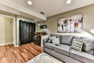 "Photo 17: 184 JAMES Road in Port Moody: Port Moody Centre Townhouse for sale in ""Tall Tree Estates"" : MLS®# R2177636"