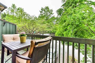 "Photo 18: 184 JAMES Road in Port Moody: Port Moody Centre Townhouse for sale in ""Tall Tree Estates"" : MLS®# R2177636"