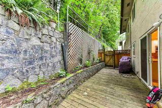 "Photo 20: 184 JAMES Road in Port Moody: Port Moody Centre Townhouse for sale in ""Tall Tree Estates"" : MLS®# R2177636"