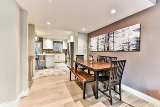 "Photo 5: 184 JAMES Road in Port Moody: Port Moody Centre Townhouse for sale in ""Tall Tree Estates"" : MLS®# R2177636"