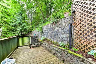 "Photo 19: 184 JAMES Road in Port Moody: Port Moody Centre Townhouse for sale in ""Tall Tree Estates"" : MLS®# R2177636"