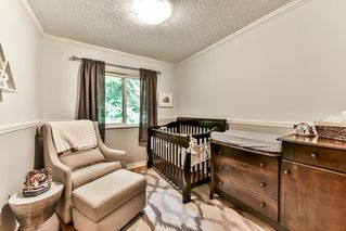 "Photo 12: 184 JAMES Road in Port Moody: Port Moody Centre Townhouse for sale in ""Tall Tree Estates"" : MLS®# R2177636"