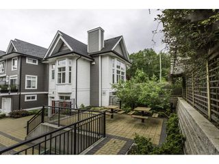 "Photo 2: 11 14433 60 Avenue in Surrey: Sullivan Station Townhouse for sale in ""BRIXTON"" : MLS®# R2179960"