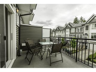 "Photo 19: 11 14433 60 Avenue in Surrey: Sullivan Station Townhouse for sale in ""BRIXTON"" : MLS®# R2179960"