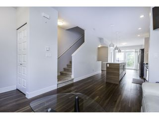 "Photo 4: 11 14433 60 Avenue in Surrey: Sullivan Station Townhouse for sale in ""BRIXTON"" : MLS®# R2179960"