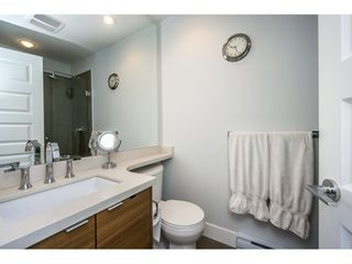 "Photo 16: 3 14433 60 Avenue in Surrey: Sullivan Station Townhouse for sale in ""BRIXTON"" : MLS®# R2180225"