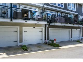 "Photo 17: 3 14433 60 Avenue in Surrey: Sullivan Station Townhouse for sale in ""BRIXTON"" : MLS®# R2180225"