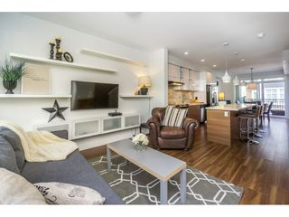 """Photo 3: 3 14433 60 Avenue in Surrey: Sullivan Station Townhouse for sale in """"BRIXTON"""" : MLS®# R2180225"""