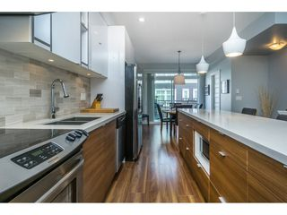 """Photo 7: 3 14433 60 Avenue in Surrey: Sullivan Station Townhouse for sale in """"BRIXTON"""" : MLS®# R2180225"""