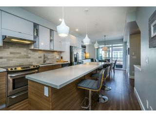 """Photo 5: 3 14433 60 Avenue in Surrey: Sullivan Station Townhouse for sale in """"BRIXTON"""" : MLS®# R2180225"""