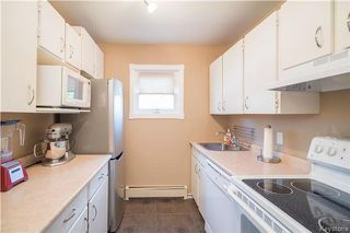 Photo 10: 40 Dalhousie Drive in Winnipeg: Fort Richmond Condominium for sale (1K)  : MLS®# 1716933