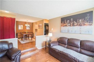 Photo 3: 40 Dalhousie Drive in Winnipeg: Fort Richmond Condominium for sale (1K)  : MLS®# 1716933